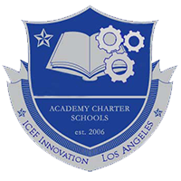 ICEF Innovation Schools Logo